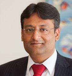 Professor Ranjit Akolekar